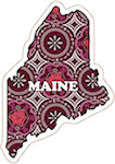 State of Maine Magnets